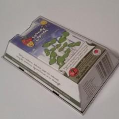 Kiełkownica Rzeżucha seria dziecięca-Lepidium sativum