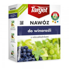 Nawóz do winorośli Target-