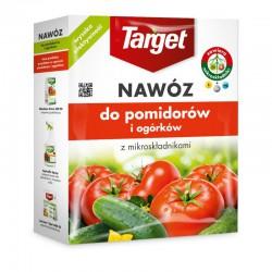 Nawóz do pomidorów i ogórków